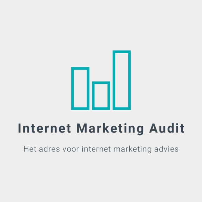 Internetmarketingaudit